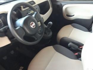 Fig 1 - Fig 1 - AUTOVETTURA FIAT PANDA TARGA ,...