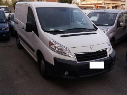 Fig 1 - Fig 1 - Autocarro Peugeot Expert tg. E...