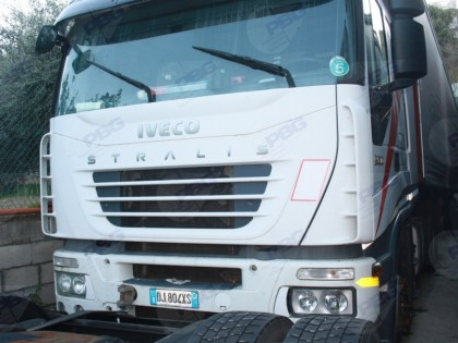 Fig 1 - Fig 1 - Trattore Stradale  IVECO AS440...