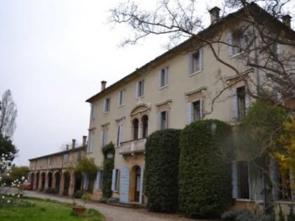 Fig 1 - Fig 1 - Villa veneta del 1500 composta...