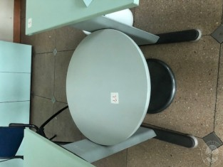 Fig 1 - Fig 1 - Art.11 Tavolino con basamento...