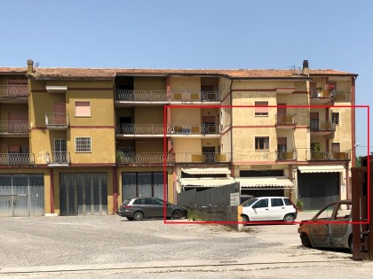 Fig 1 - Fig 1 - LOTTO N. 2:- Unità immobiliar...