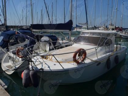 Fig 1 - Fig 1 - Imbarcazione da Diporto BIMAX...