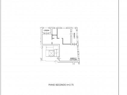 Fig 1 - Fig 1 - alloggio e annesso garage di s...