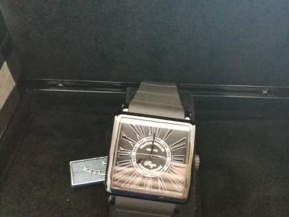 Fig 1 - Fig 1 - orologio marca franck muller g...