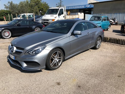 Fig 1 - Fig 1 - MERCEDES CLASSE E 250 BLUETEC