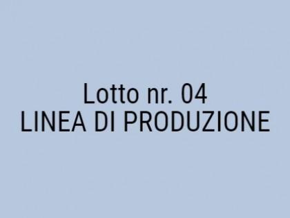 Fig 1 - Fig 1 - LINEA DI PRODUZIONE  COSTITUIT...