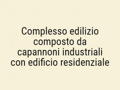 Fig 1 - Fig 1 - Complesso edilizio composto da...