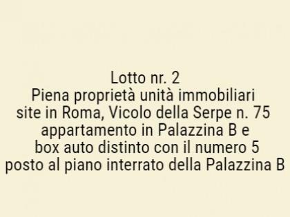 Fig 1 - Fig 1 - Lotto: Piena proprietà unità i...