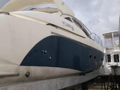 Fig 1 - Fig 3 - Imbarcazione cantiere Atlantis...