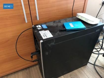 Fig 1 - Fig 1 - Nr. 1 computer marca HP Elite...