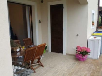 Fig 1 - Fig 1 - Appartamento con giardino, 2 c...