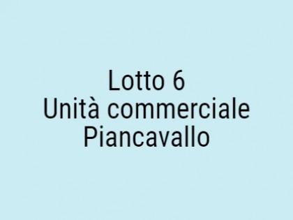 Fig 1 - Fig 1 - Lotto: Servizi Comuni. Quota d...