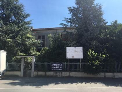 Fig 1 - Fig 1 - LOTTO 2 - ex scuola materna in...