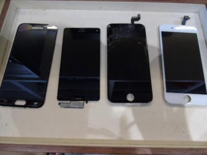 Fig 1 - Fig 1 - schermi per smartphone e table...