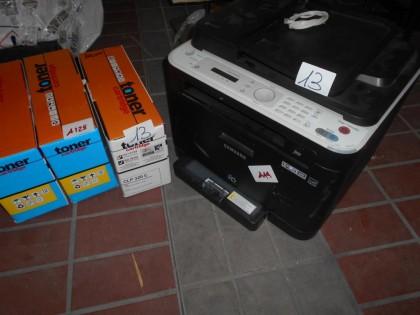 Fig 1 - Fig 1 - 13- stampante e toner - fi - 5...