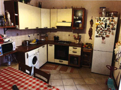 Fig 1 - Fig 1 - Appartamento, posto al quarto...