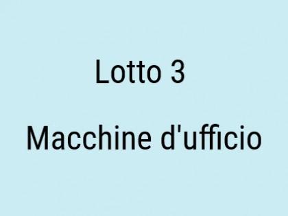 Fig 1 - Fig 1 - Macchine d'ufficio