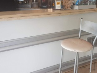 Fig 1 - Fig 3 - Bancone da Bar