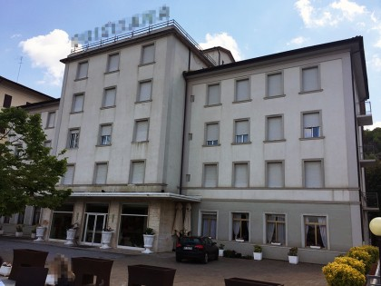 Fig 1 - Fig 1 - -Albergo in Chianciano Terme,...