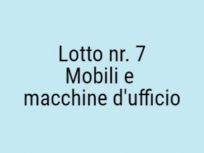 Fig 1 - Fig 1 - mobili e macchine d'ufficio