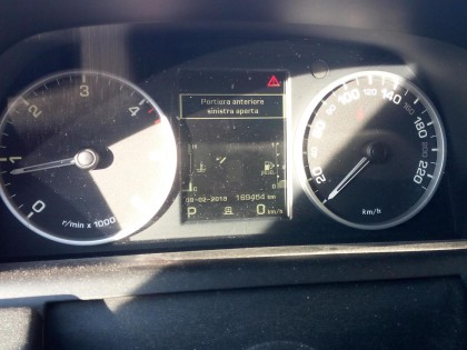 Fig 1 - Fig 1 - Range Rover SportAnno 2010Km...