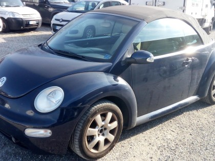 Fig 1 - Fig 1 - Volkswagen New Beetle