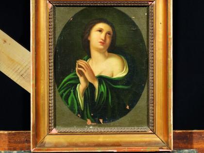 Fig 1 - Fig 1 - (Lotto n.102) - Scuola italian...