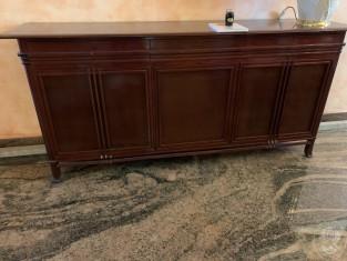 Fig 1 - Fig 2 - Arredi e mobili da soggiorno