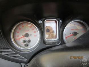 Fig 1 - Fig 2 - MOTOCICLO YAMAHA TMAX