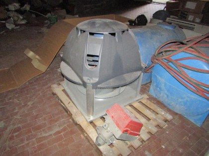 Fig 1 - Fig 1 - lotto 4) ventilatore a soffitt...