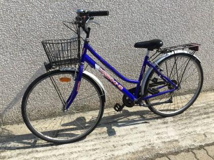 Fig 1 - Fig 1 - (Lotto n.1) Bicicletta CITYBIK...