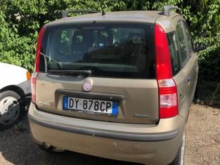 Fig 1 - Fig 1 - Autovettura marca Fiat modello...