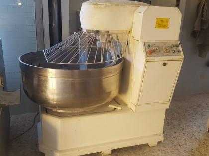 Fig 1 - Fig 1 - macchinari per produzione pane...