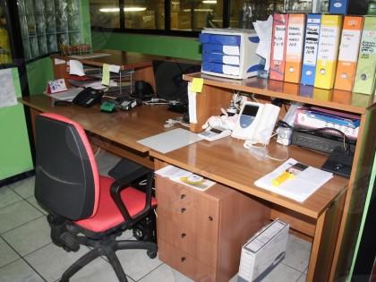 Fig 1 - Fig 1 - Arredo ufficio e articoli elet...