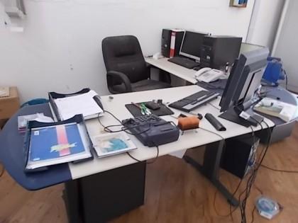 Fig 1 - Fig 1 - CENTRALINO TELEFONICO + ESPOSI...