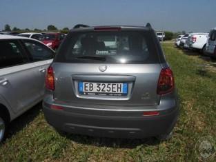 Fig 1 - Fig 2 - AUTOVETTURA MARCA FIAT MODELLO...