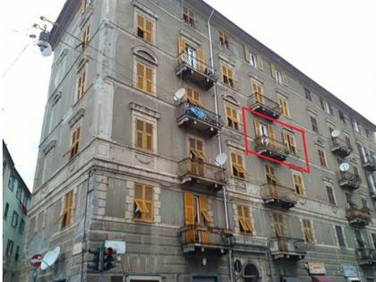 Fig 1 - Fig 1 - Nel Comune di Genova, appartam...