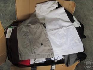 Fig 1 - Fig 2 - Abbigliamento