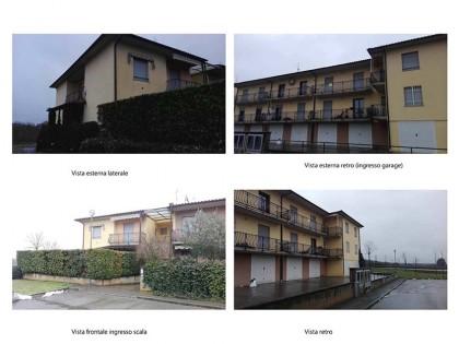 Fig 1 - Fig 1 - CAVRIGLIA - Appartamento compo...