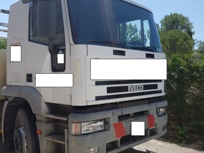 Fig 1 - Fig 1 - LOTTO 77: AUTOCARRO FIAT 240