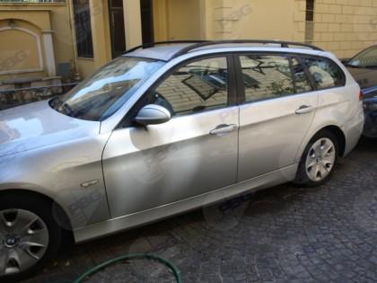 Fig 1 - Fig 1 - Autovettura Sw BMW 320 D targa...