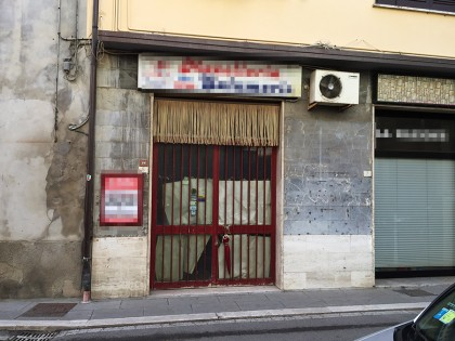 Fig 1 - Fig 1 - Locale commerciale (macelleria...