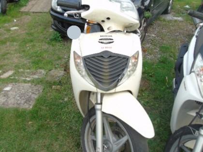 Fig 1 - Fig 1 - 46 - MOTOCICLO HONDA ITALIA -...