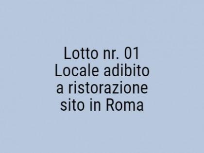 Fig 1 - Fig 1 - Lotto: piena proprietà di CORT...