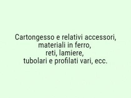 Fig 1 - Fig 1 - Cartongesso e relativi accesso...