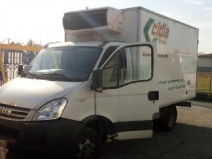 Fig 1 - Fig 1 - Iveco Daily 35C12
