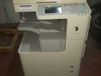 Fig 1 - Fig 1 - fotocopiatrice marca canon