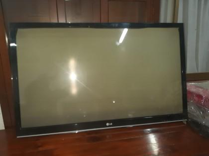 Fig 1 - Fig 1 - tv color 32p. marca LG, tv col...