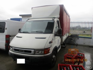 Fig 1 - Fig 2 - Automezzo Iveco Daily